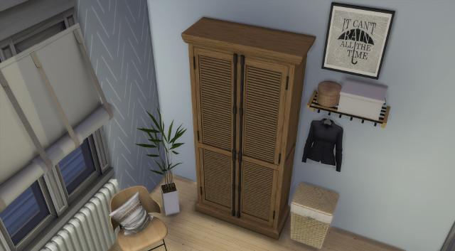 Appartement scandinave (let's build et téléchargement) 29646320ben640