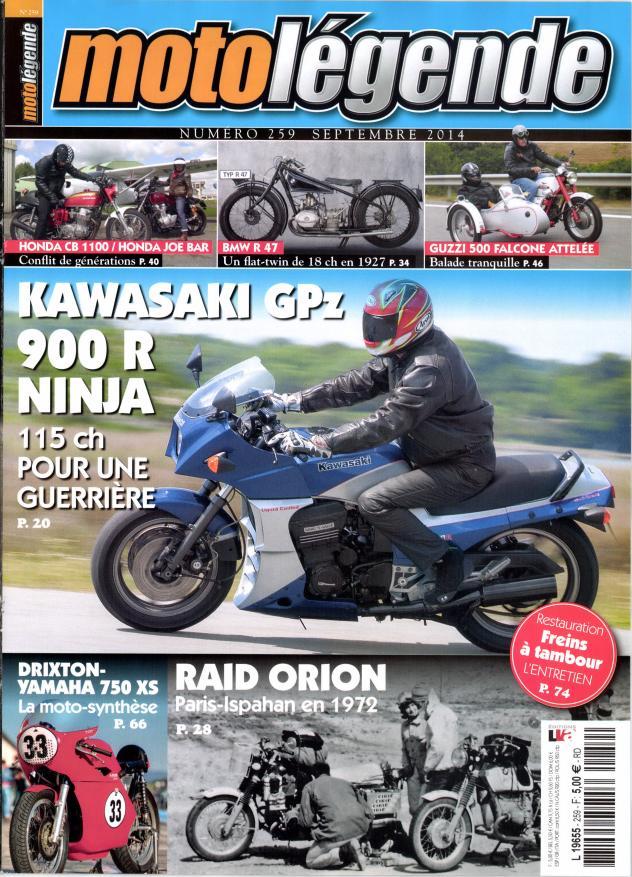 Moto légende:GPZ 900 Ninja,Bm à gogo,Cb 750/1100.... 296527moto