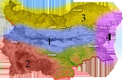 A propos de la Bulgarie 297158montagnes