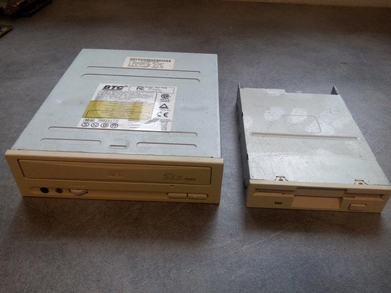 Windows 98 et après, ou comment ressusciter un vieux PC 297344lecteurs9