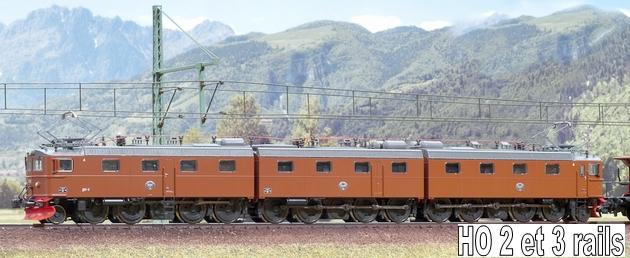 Les machines D/Da/Dm/Dm3 (base 1C1) des chemins de fer suèdois (SJ) 297392Marklinsjdm378524roco002R4