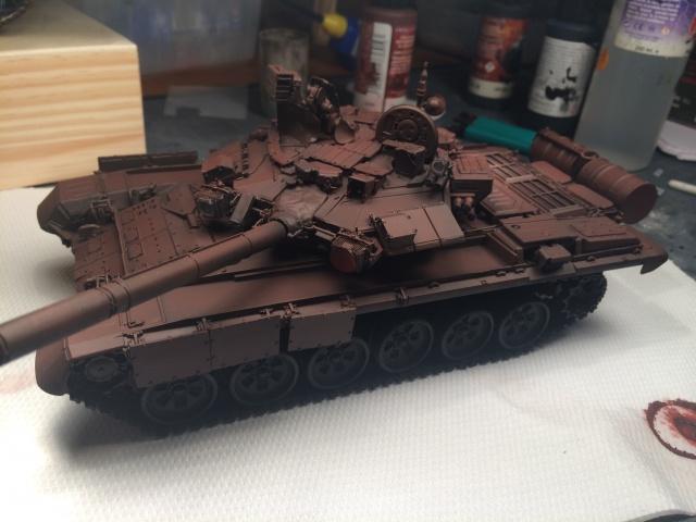 T90 Zvezda 1/35 297445IMG3174