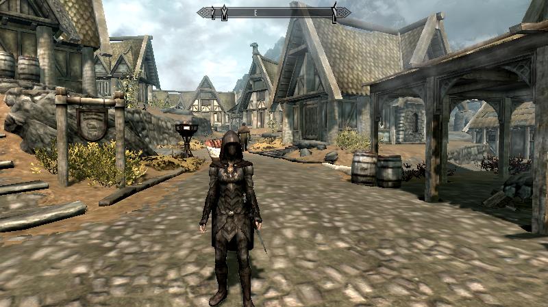 Skyrim!  ( The elder scrolls V ) * Fuss Roh Da!!!! * 297486Kristalys