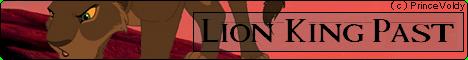 Lion King Past 297512LKPban