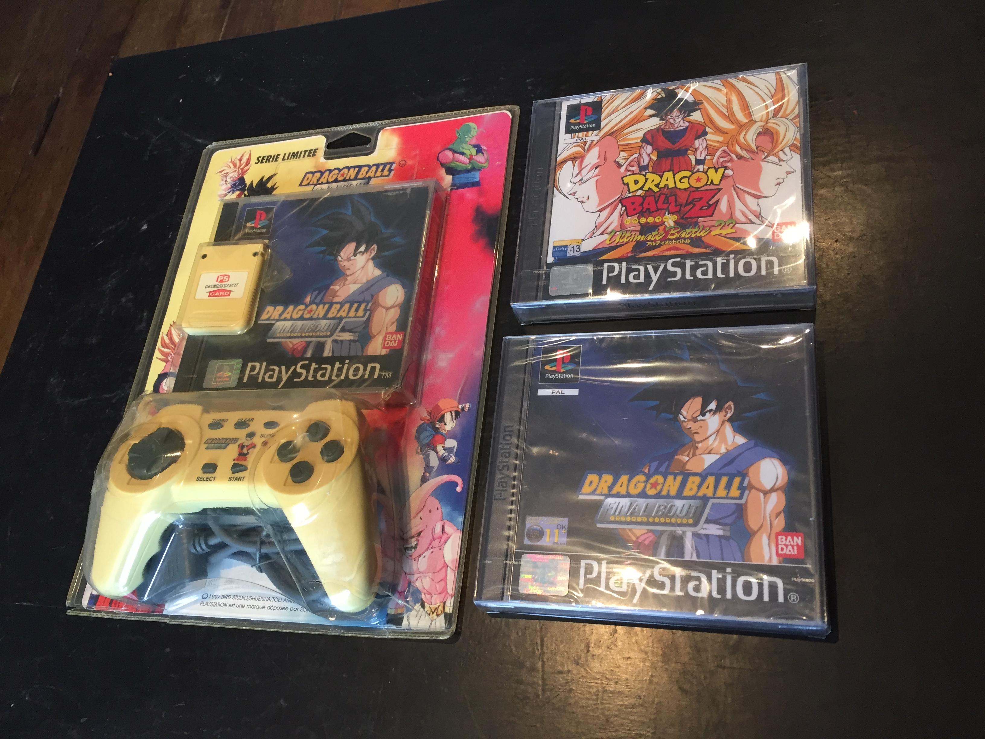 Recherche Pack Playstation 1 sous blister rigide Disney 297528IMG1451