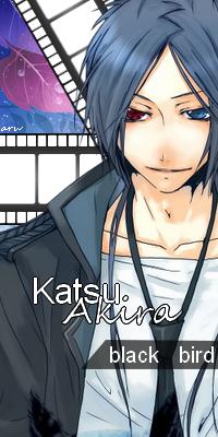 Akira Katsu