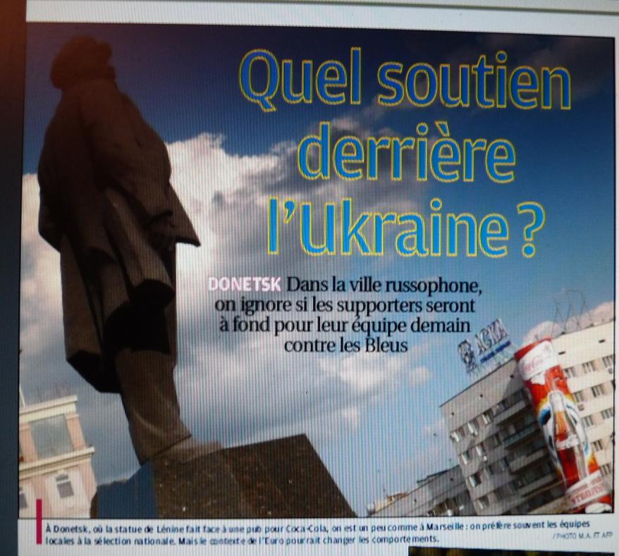 UKRAINE ..LE PAYS DE MES ANCETRES .. ENFIN CERTAINS  - Page 2 299226Photo009