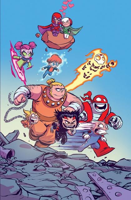[Comics] Skottie Young, un dessineux que j'adore! - Page 2 299440AgeofApocalypse1YoungVariant8652d