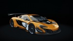AC - FRC FIA GT - Open Test - 02/06 299999McLaren