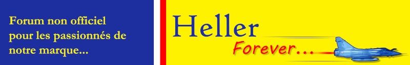 HELLER FOREVER 300156bandea31