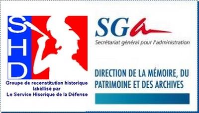 [OPÉRATIONS DE GUERRE] GUERRE DE CORÉE - TOME 2 - Page 4 300313logo507722f