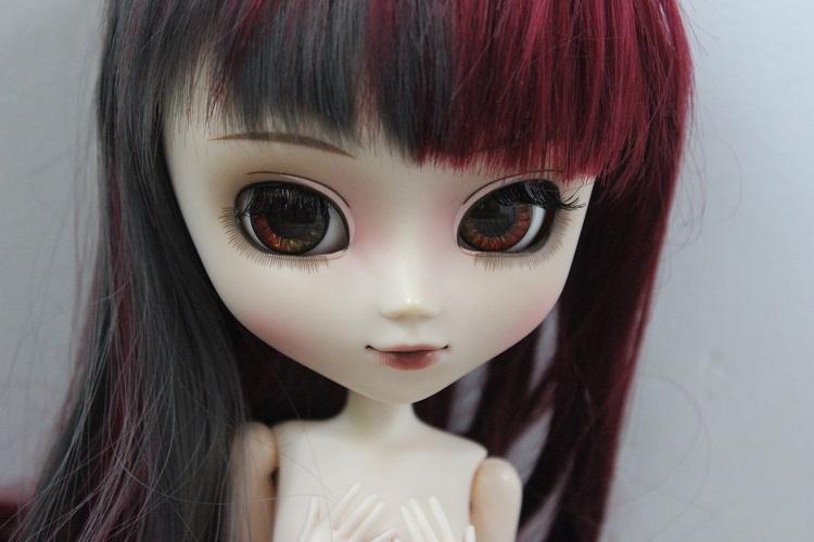 [RESERVEE] Pullip Blanche nude custom (URGENT) 300349IMG1365