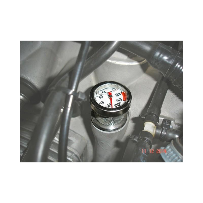 Manomètre pression d'huile XB 300549manometredetemperaturedhuilepourural