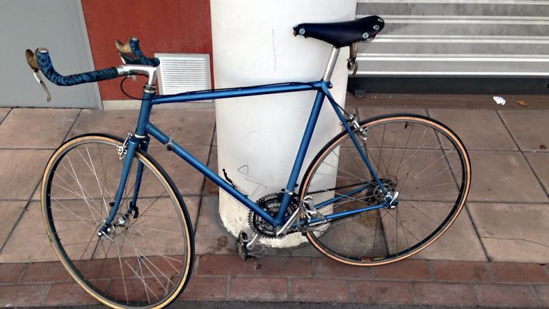 Vélo Haral années 1970 300557IMG3298