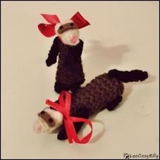 Mes furets en tricot  - Page 10 300623pel77