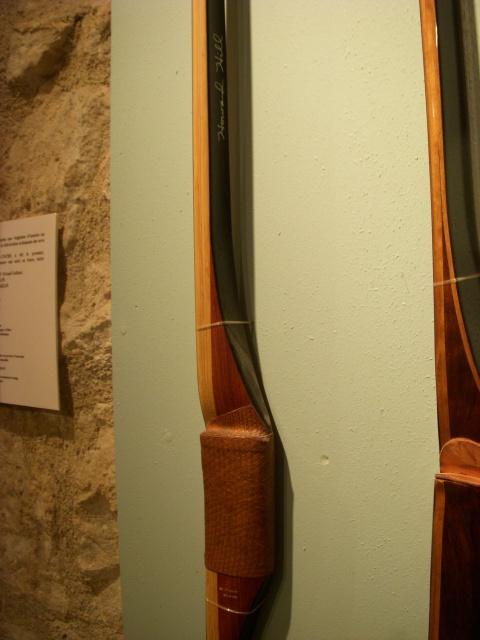 Musée de l'Archerie 301023DSCN4669
