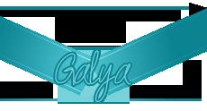Cheval de Galya