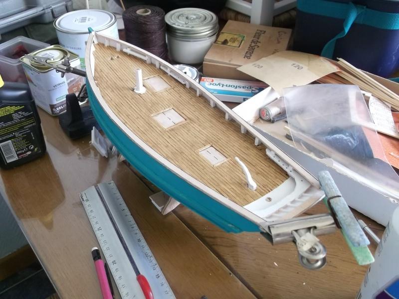 la Marie-jeanne de billing boats au 1/50 - Page 3 301180DSCF5153