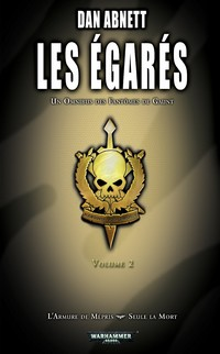 Sorties Black Library France Avril 2013 301420Lesgars