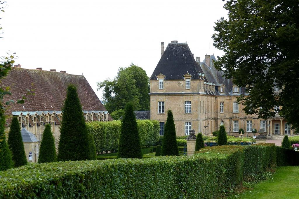 Le Château de Drée & ajouts 301552P1050780a