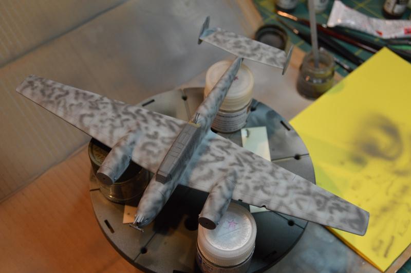 Bf 110 F-4 Florennes 08 Mai 2015 Part II 302173OK1904151
