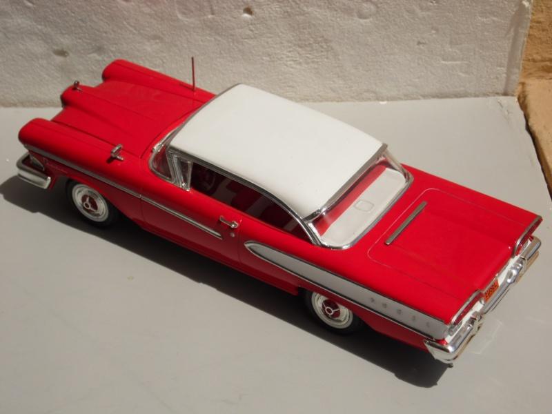 Edsel Pacer'58 AMT. 302173SAM7269