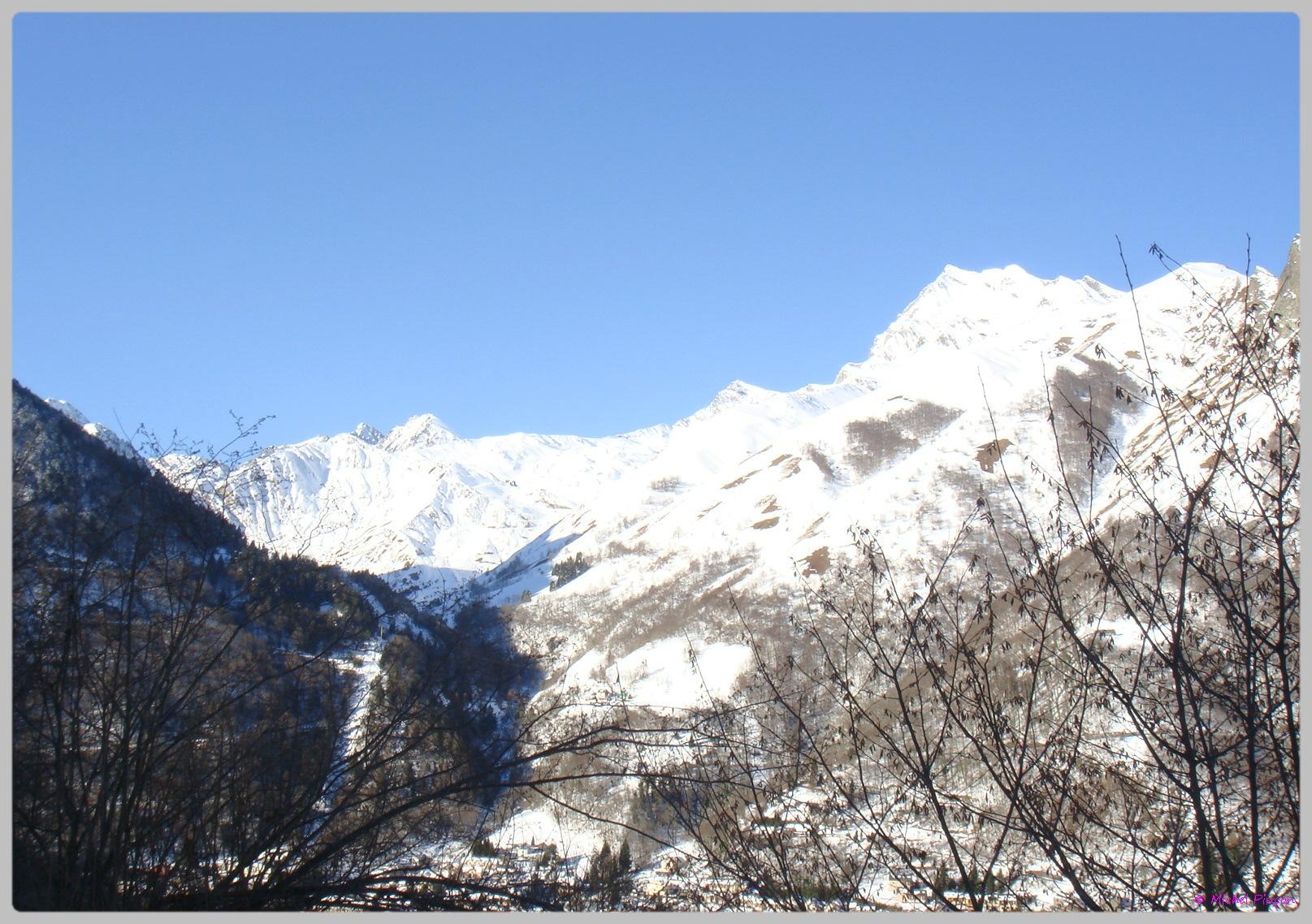 Une semaine à la Neige dans les Htes Pyrénées - Page 2 302286DSC011891
