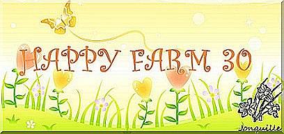 Happyfarm30
