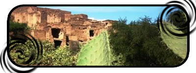 Village de Cactus