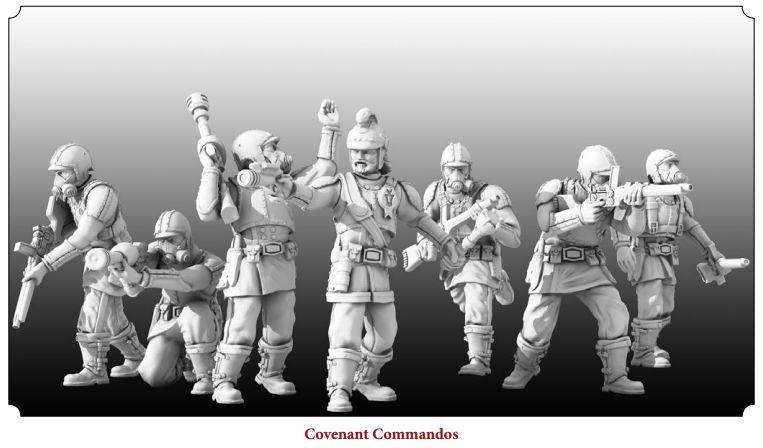 Dystopian Legions 303542sgdlbb015