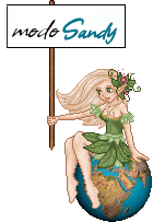 Dame sandy cipline, fouineuse du royaume