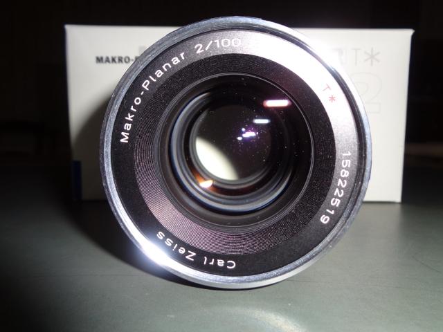 Objectif Zeiss Makro Planar 100mm F2 304439zeiss2