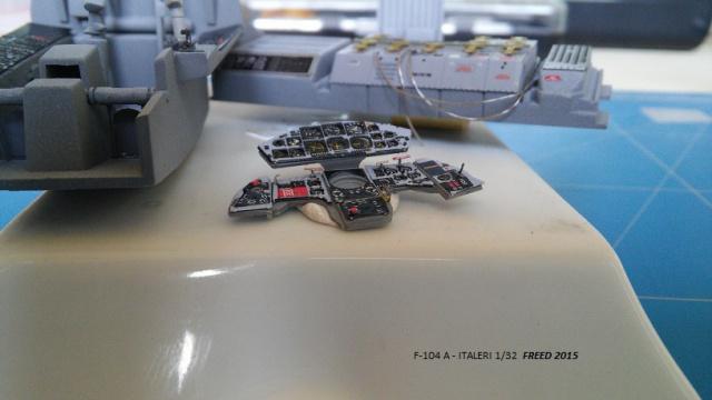 F-104 A ITALERI 1/32 Fini le 09-06-2015 30471820150410185117