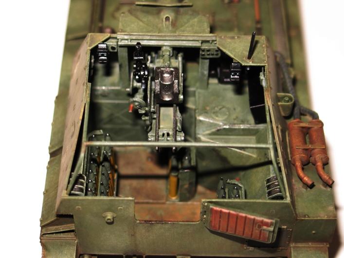 SU 76M  Miniart 1/35 - Page 2 304756modles123004