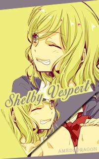 Shelby Vesper