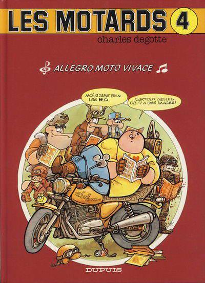 la bande dessinée .......................................... - Page 2 304912motards04