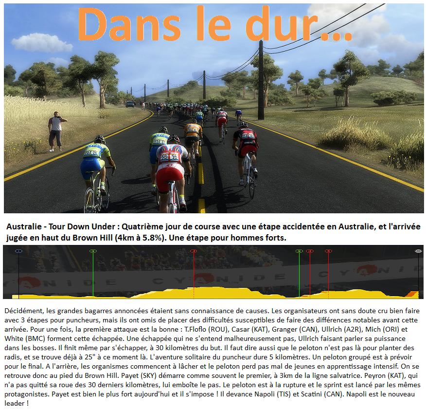 Quatuor UCI - Annonce 305269TDUE4