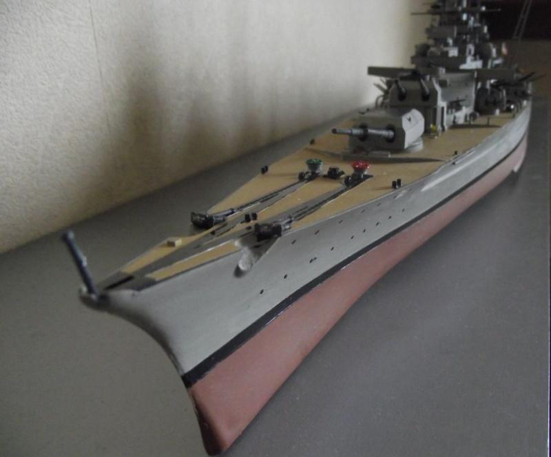 Tirpitz Tamiya 1x350 305590Tirpitz12