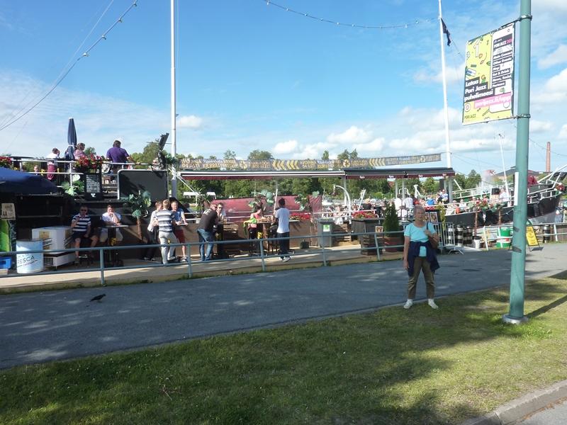 GRAND TOUR DE LA SCANDINAVIE EN 60 JOURS ET 12000 KMS FINLANDE 306125P1130322