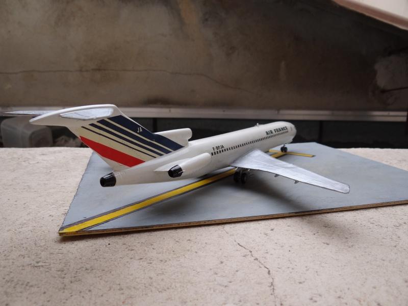 [1/125] Boeing 727-200 306447DSC04276