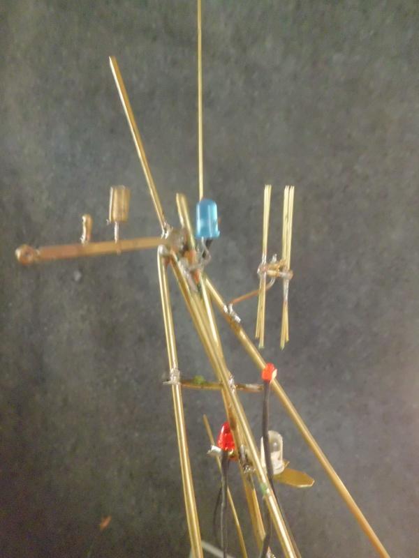 POURQUOI PAS II canot 17.60m SNSM Saint-Malo sur plan au 1/20° - Page 7 307056CIMG3439