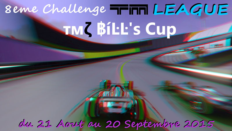 8eme challenge TM League 307101challenge82