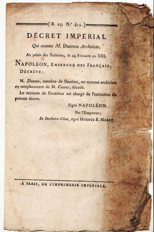 Pierre Daunou 307308SanstitreNumrisation03