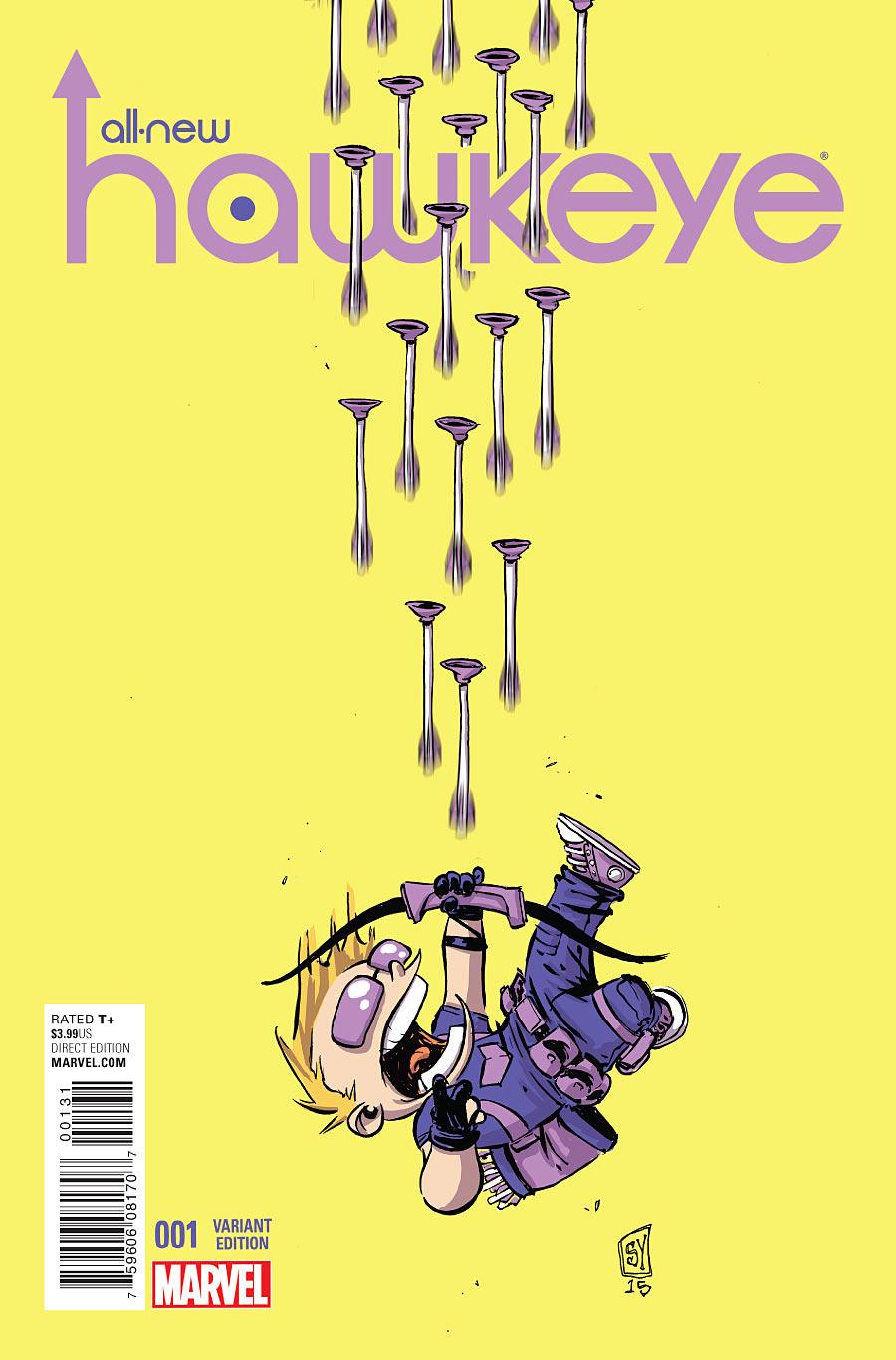 [Comics] Skottie Young, un dessineux que j'adore! - Page 2 307330anh11