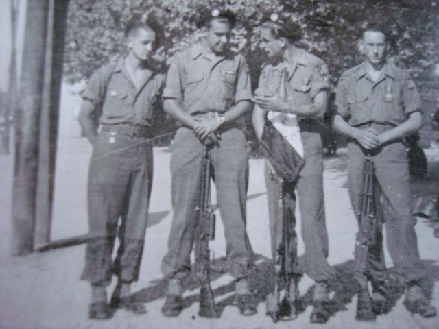 [PHOTO] FANION DU CHOC (Fanion du Bataillon de Choc) 307347FanionChoc1