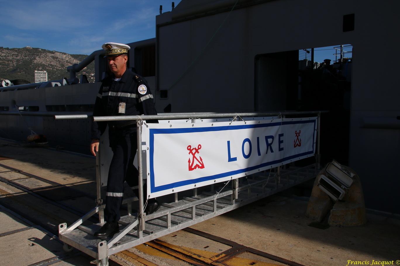 LOIRE BSAM (Bâtiment de Soutien et d'Assistance Métropolitain) 3074484726
