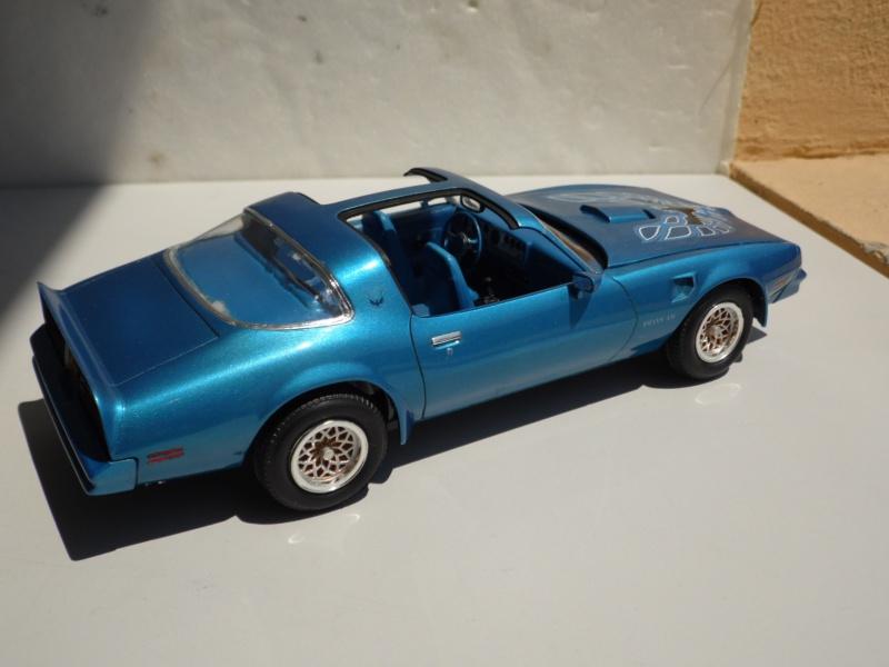 Pontiac Trans-am '78 -1000 jours- 307639SAM7160