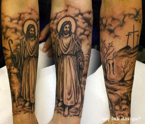 sur les tatouages dans la foi chrétienne est-ce autorisé?.
