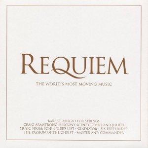 Compilations incluant des chansons de Libera 308525Requiem300
