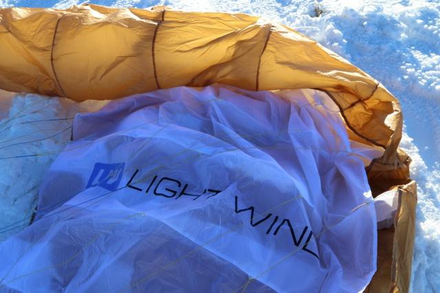 Aeros GYRO LW 2018...l'aile montagne en tissu light 308832IMG2204